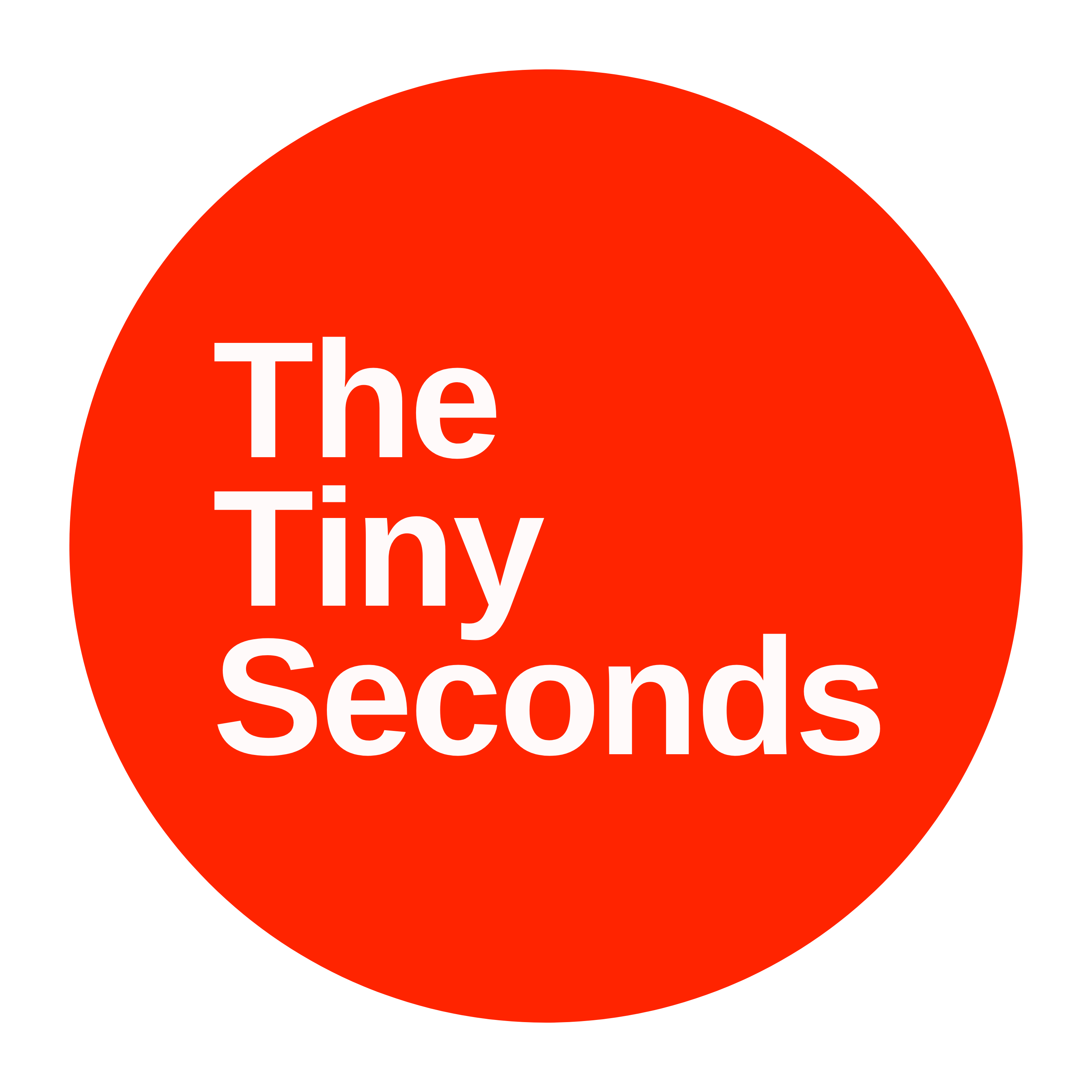 The Tiny Seconds